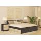 Кровати деревянные односпальные