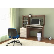 Компьютерный стол КС-07