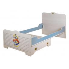 Колумбус C1902 Кровать с ящиками