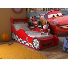 Детская кровать Машинка размер с.м. 700*1600