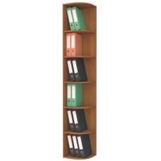 Угловой сегмент для книг 105