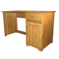 Стол письменный из массива сосны